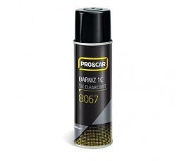 Spray Barniz 1c 400ml