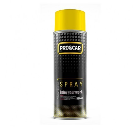 Precargado Disolvente Spray 400 ml