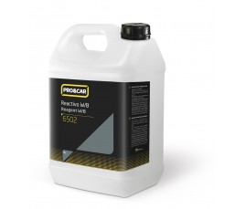 Fast UHS Clearcoat 2C 5L